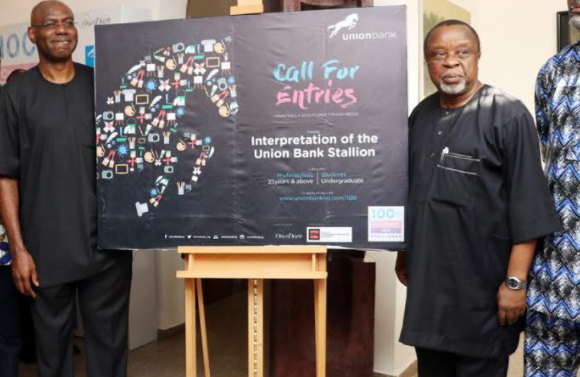 Union Bank's Centenary Art Challenge | TheCable.ng