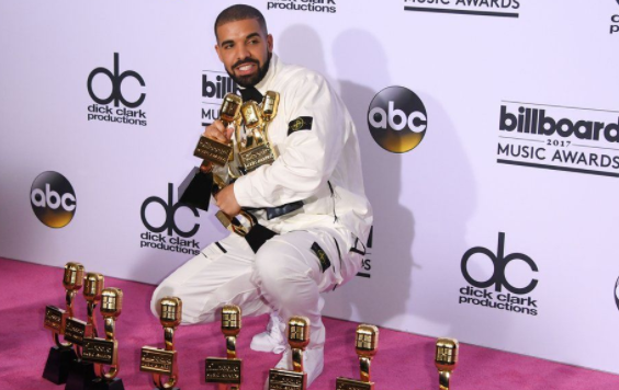 Drake breaks Adele's record at Billboard Music Awards | TheCable.ng