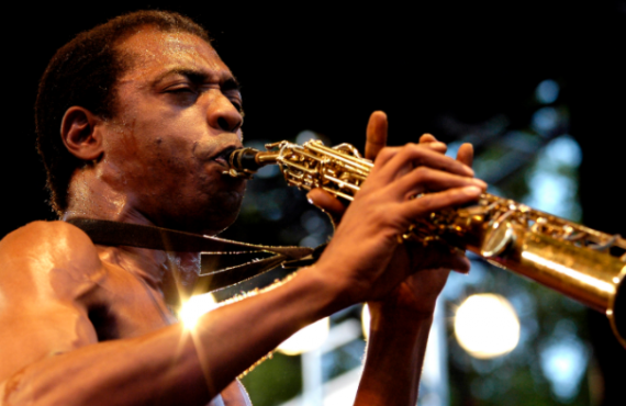 How the 'circular breathing' technique denied Femi Kuti a Guinness…