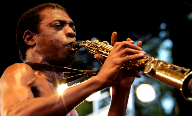 Femi Kuti loses Guinness World Records due to circular breathing technique | TheCable.ng