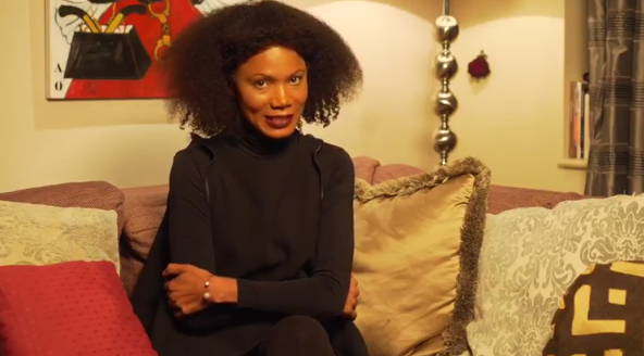 Funmi Iyanda speaks on retaining one's identity in a relationship | TheCable.ng