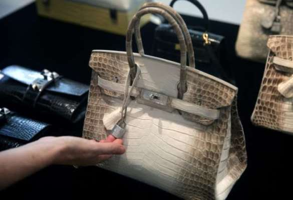 Hermes handbag sold for world record price | TheCable.ng