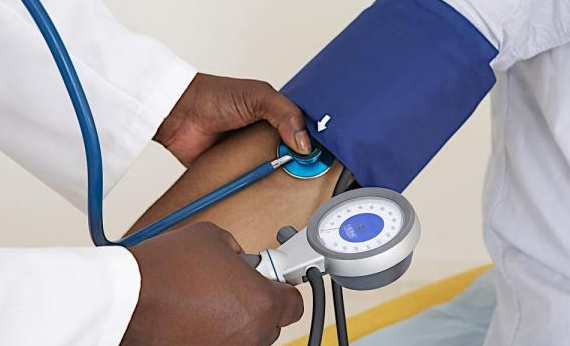 Self-medication can cause hypertension, health expert warns