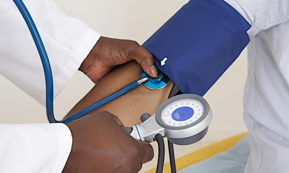 Hypertension caused by self medication | TheCable.ng