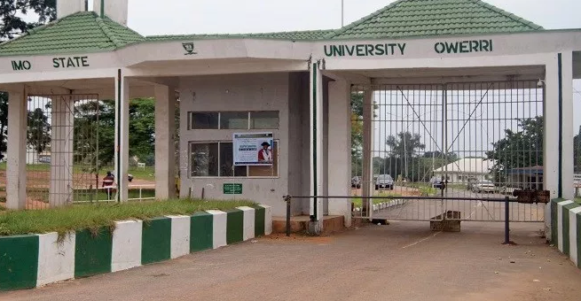 IMSU students arrested during cult initiation   TheCable.ng