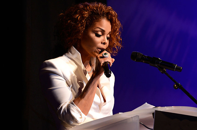 Janet Jackson confirms separation from husband | TheCable.ng
