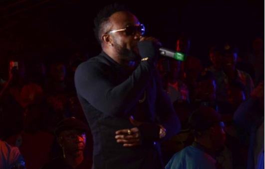 Kcee says hungry upcoming artistes don't read their contracts | TheCable.ng