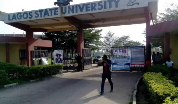 LASU appoints seven professors as 228 staff get promoted