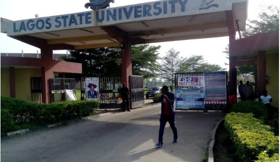 LASU sacks college of medicine provost | TheCable.ng