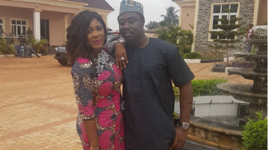 Mercy Johnson begs fans to pray for her marriage | TheCable.ng