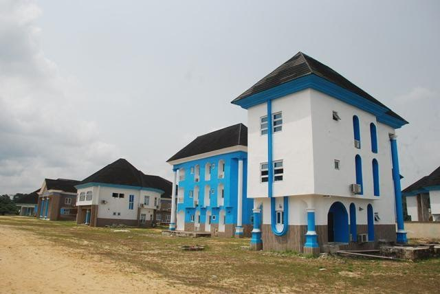 Maritime University is now open for school session | TheCable.nmg