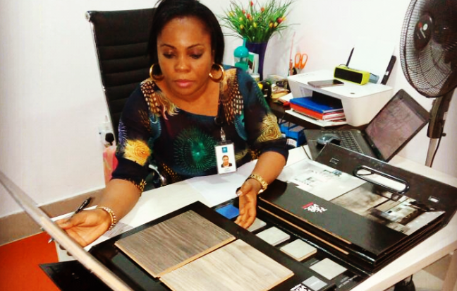 Mary Uwazota of Sazota | TheCable.ng
