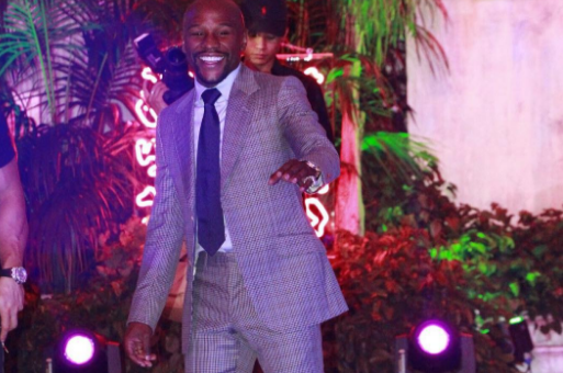 Floyd Mayweather to visit Nigeria | TheCable.ng