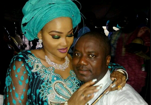 Mercy Aigbe claims Lanre Gentry ruptured her skull | TheCable.ng