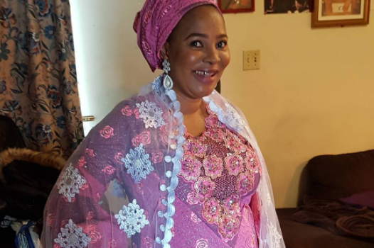Tinubu 'pays' for Moji Olaiya's remains, baby to be flown…