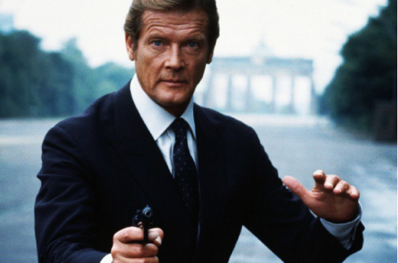 James Bond star, Roger Moore, is dead | TheCable.ng