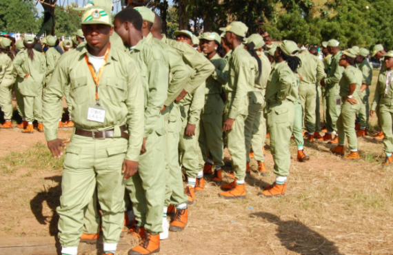 Adamawa corps member to repeat one-year service over abscondment