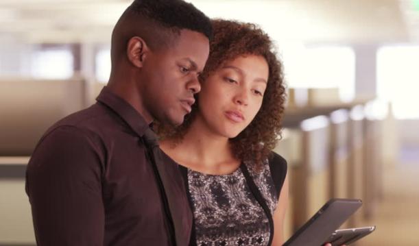 Finding love at work and making it work | TheCable.ng