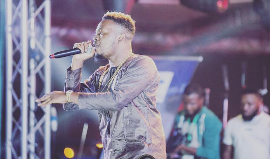 Wizkid: Olamide's 'Wo' is biggest Nigerian song of 2017 | TheCable.ng