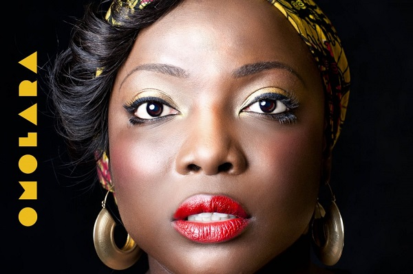 Singer/songwriter Omolara Ayodele | TheCable.ng