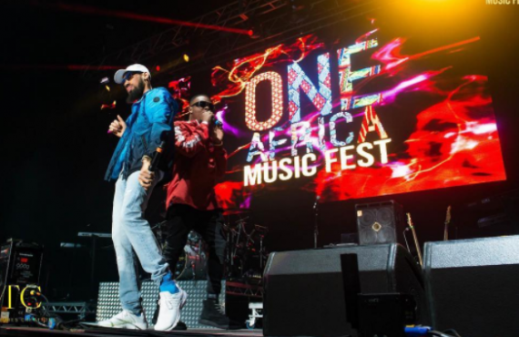 REVIEW: One Music Africa Fest London exposes shortcomings of Nigerian…