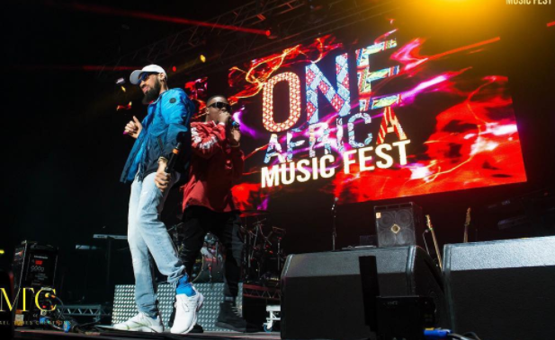 One Africa Music Fest London | TheCable.ng