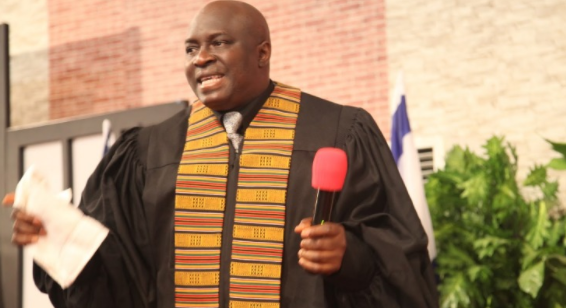 Chris Kwakpovwe of Our Daily Manna involved in sex scandal | TheCable.ng