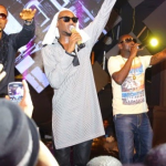 Faze advises 2baba, Blackface to settle their feud | TheCable.ng