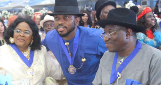 Rivers state Golden Jubilee anniversary | TheCable.ng