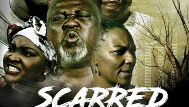 Scarred movie featuring Mercy Aigbe | TheCable.ng