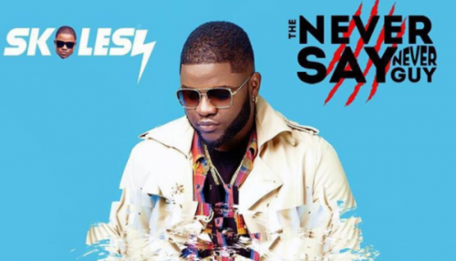 Skales releases second album 'The Never Say Never Guy' | TheCable.ng