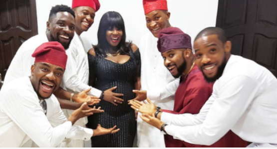 Toolz Oniru is pregnant | TheCable.ng