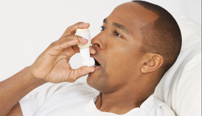 Testosterone may protect men from getting asthma | TheCable.ng