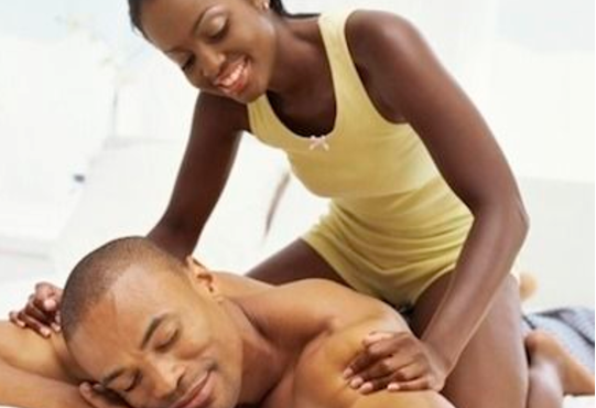 couples massage | TheCable.ng