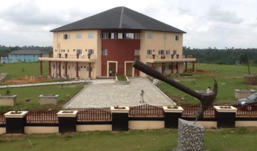 Arthur Jarvis University, Cross River   TheCable.ng