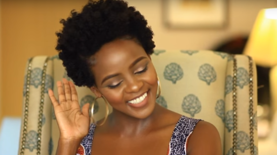Six hairstyles to consider while transitioning to natural hair