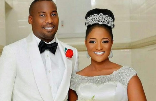 Olarinde Famous-Cole marries lover | TheCable.ng