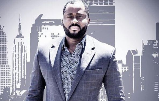 Unveil starring Desmond Elliot, Olu Jacobs | TheCable.ng