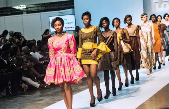 Zizi Cardow, Gavin Rajah to showcase at African Fashion and…