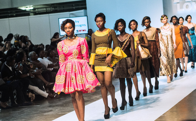 100 designers, exhibitors to showcase at African Fashion Week London | TheCable.ng