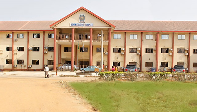 Abia state polytechnic recovers N43m from receipt scammers   TheCable.ng