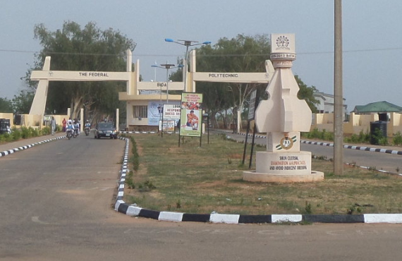 Bida Poly to begin degree awarding programmes | TheCable.ng