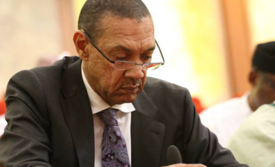 Ben Bruce advocates support for Nigeria's entertainment industry | TheCable.ng