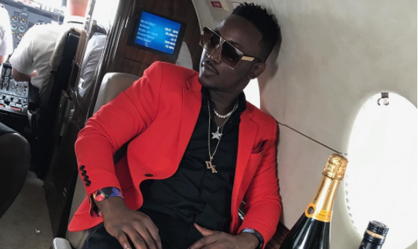 Dammy Krane arrested in the US for credit card fraud | TheCable.ng