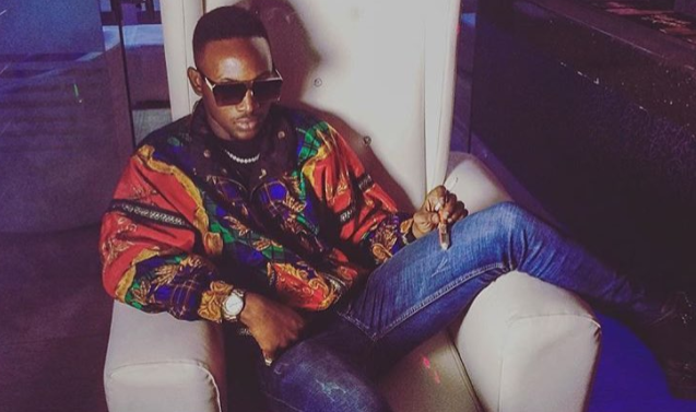 Dammy Krane found with multiple fraudulent credit cards | TheCable.ng