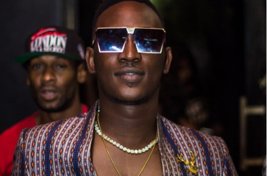 Dammy Krane arrested for credit card fraud in the US | TheCable.ng