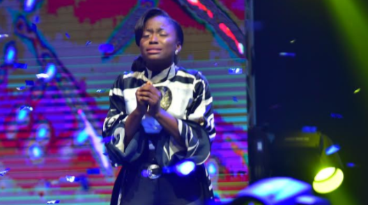 Esther Benyeogo wins GCGT talent show   TheCable.ng