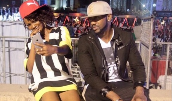 Eva Alordiah ends engagement to King Caesar | TheCable.ng