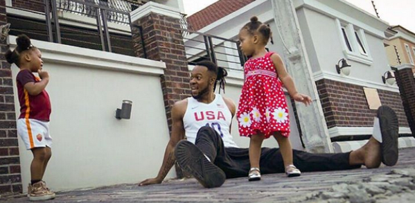 Flavour is a poster boy of celebrities with baby mama in Nigeria | TheCable.ng