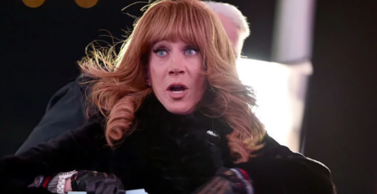 CNN fires comic Kathy Griffin | TheCable.ng